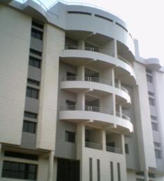 Construction d'un immeuble multifonctionnel Alou DIARRA